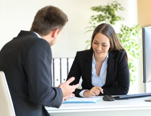 Things You Should Not Say During an Interview with Salespeople.