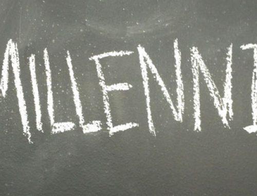 Millennial Mindset
